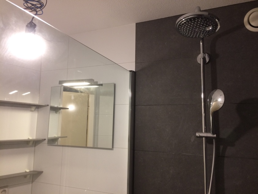 Badkamer Verbouwen Amsterdam : Badkamer en toiletrenovatie in amsterdam gedaan door multiservice