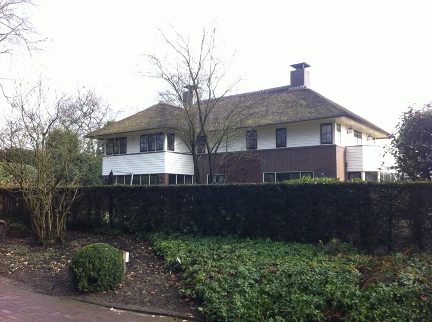 Renovatie 5 badkamers en stoomcabine in Huizen, gedaan door VDA ...