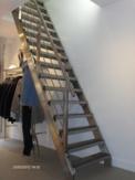 Afbeelding 1 van Design trap, gedaan door Boelot in Leiden